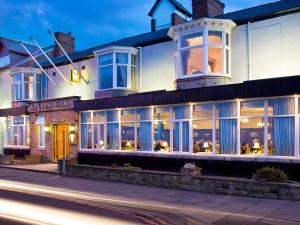 Kingsway Hotel Cleethorpes in Cleethorpes, Lincolnshire, England