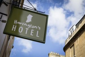 Harington's City Hotel (24 of 85)
