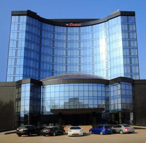 Photo of Damas International Hotel