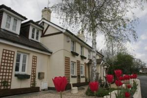 Laurel Cottage in Poole, Dorset, England