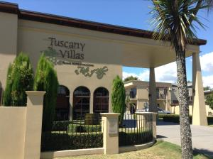 Photo of Tuscany Villas Rotorua   Heritage Boutique Collection