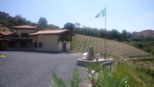 Bed & Breakfast Guglielmone, Bed & Breakfasts  Montalto Uffugo - big - 11