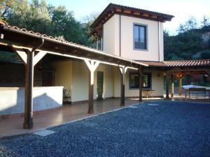 Bed & Breakfast Guglielmone, Bed & Breakfasts  Montalto Uffugo - big - 10