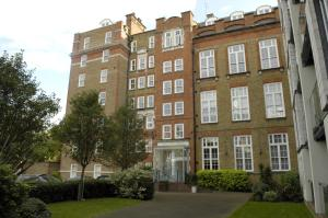 Appartamento Luxury Duplex Apartment Vauxhall, Londra