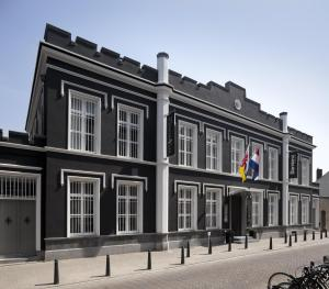 Photo of Het Arresthuis