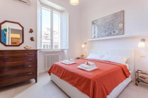 Rome as you feel - Bassi Luxury apartment - abcRoma.com