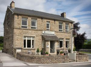 Samuel Fox Country Inn in Hope, Derbyshire, England