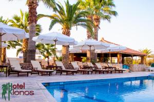Photo of Hotel Klonos   Kyriakos Klonos