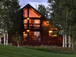 Photo of Pagosa Springs Cabin