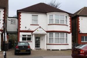 Photo of Flexistay Norbury Apart Hotel