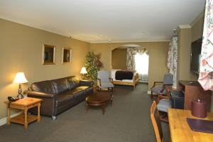 Suite with dinner inclusive