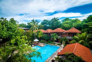 Photo of Melasti Kuta Bungalows & Spa
