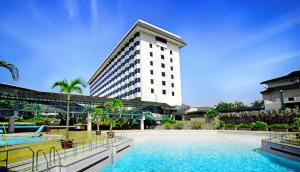 Photo of Hotel Horison Bandung