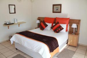 Luxury Double Room Zirkon