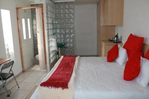 Luxury Double Room Ruby