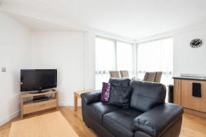Starlet Apartments in Manchester, Greater Manchester, England