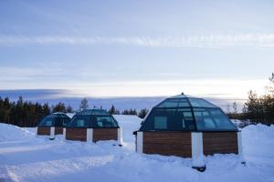 Arctic SnowHotel & Glass Igloos (20 of 33)