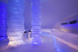 Arctic SnowHotel & Glass Igloos (16 of 33)
