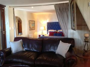 Deluxe Room with Partial Sea View - Snoek
