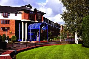 Photo of Copthorne Hotel Manchester