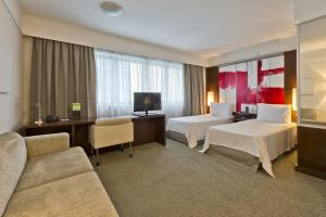 Melia Guest Twin Room