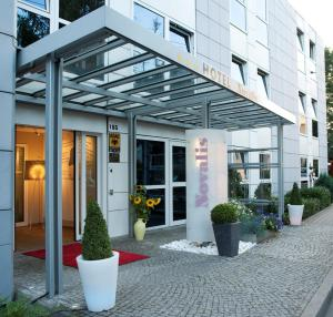 Photo of Hotel Novalis Dresden