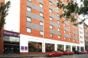 Photo of Premier Inn Belfast City Centre   Alfred Street
