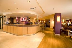 Premier Inn Belfast City Centre - Alfred Street - 8 of 21