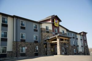 Photo of My Place Hotel Sioux Falls