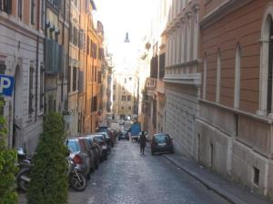 Appartamento Rome Suites & Apartments Quirinale, Roma