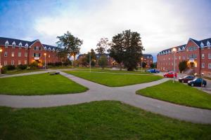 Dalhousie University Agricultral Campus Conference Services & Summer Accommodations