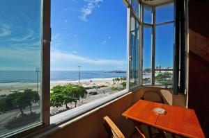 Apartment with Sea View D058