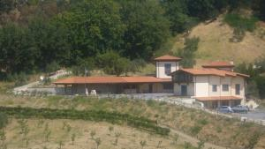 Bed & Breakfast Guglielmone, Bed & Breakfasts  Montalto Uffugo - big - 1