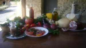 Bed & Breakfast Guglielmone, Bed & Breakfasts  Montalto Uffugo - big - 14