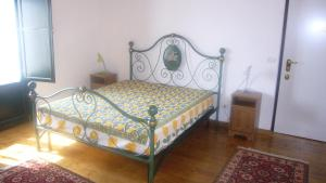 Bed & Breakfast Guglielmone, Bed & Breakfasts  Montalto Uffugo - big - 6