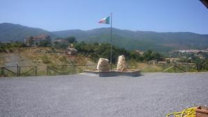 Bed & Breakfast Guglielmone, Bed & Breakfasts  Montalto Uffugo - big - 8