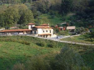 Bed & Breakfast Guglielmone, Bed & Breakfasts  Montalto Uffugo - big - 7