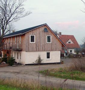 Photo of Hvidpilen Apartments