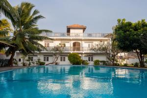 Navro Beach Resort, Resort  Panadura - big - 1