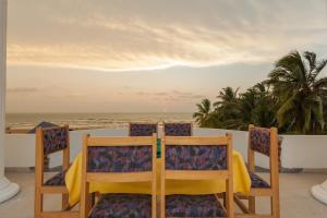 Navro Beach Resort, Resort  Panadura - big - 51