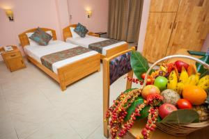 Navro Beach Resort, Resort  Panadura - big - 5