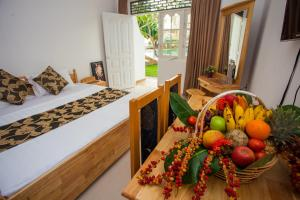 Navro Beach Resort, Resort  Panadura - big - 35