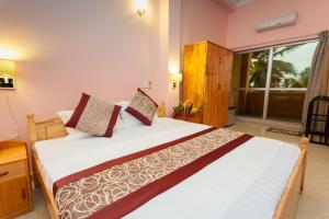 Navro Beach Resort, Resort  Panadura - big - 3