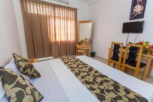 Navro Beach Resort, Resort  Panadura - big - 31