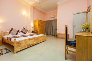 Navro Beach Resort, Resort  Panadura - big - 2