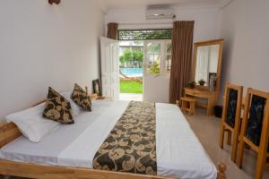 Navro Beach Resort, Resort  Panadura - big - 29