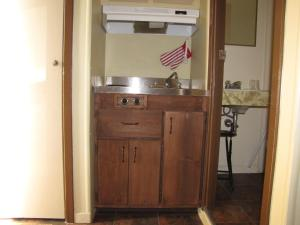 Double Room with Two Double Beds with Kitchenette - #9