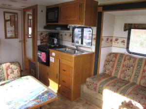 Mobile Home - Prowler 29'