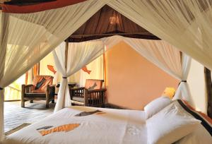 Tanganyika Blue Bay Resort & Spa