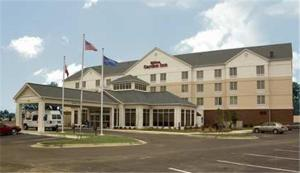 Photo of Hilton Garden Inn Jackson/Pearl